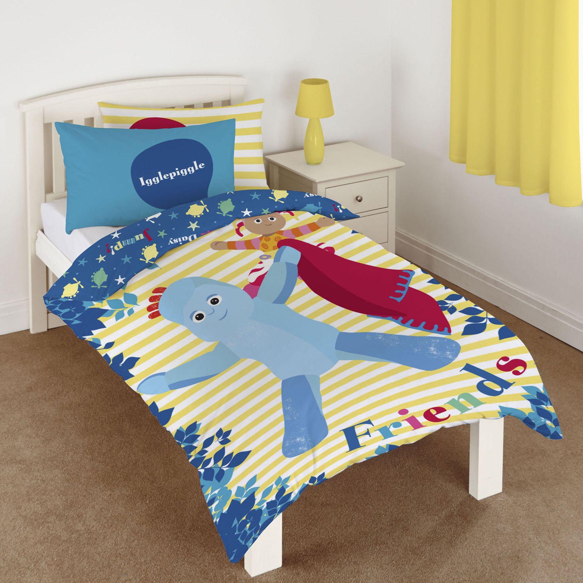 Surprising In The Night Garden Multicolour Single Duvet Set  Departments  With Fascinating In The Night Garden Multicolour Single Duvet Set  Departments  Diy At Bq With Cute In The Night Garden All Songs Also The Garden Of Allah In Addition East Gardens Opening Hours And Garden Centres Liverpool As Well As Allotment Gardening Tips Additionally Chung Ying Garden Birmingham Menu From Diycom With   Fascinating In The Night Garden Multicolour Single Duvet Set  Departments  With Cute In The Night Garden Multicolour Single Duvet Set  Departments  Diy At Bq And Surprising In The Night Garden All Songs Also The Garden Of Allah In Addition East Gardens Opening Hours From Diycom