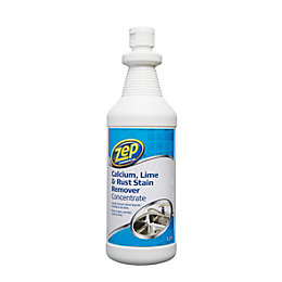 Zep Commercial Calcium, Lime And Rust Stain Remover,