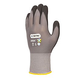 Skytec Tear Resistant Gloves, Large, Pair