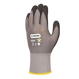 Skytec Tear Resistant Gloves, Large, Pair