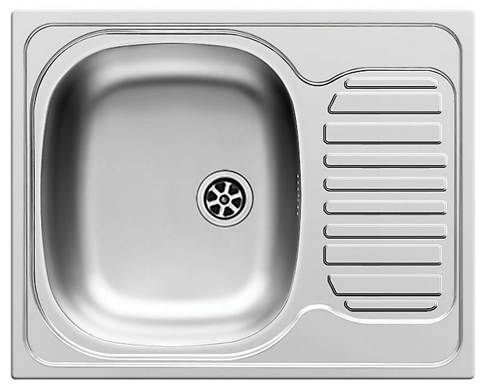 single bowl inset kitchen sinks