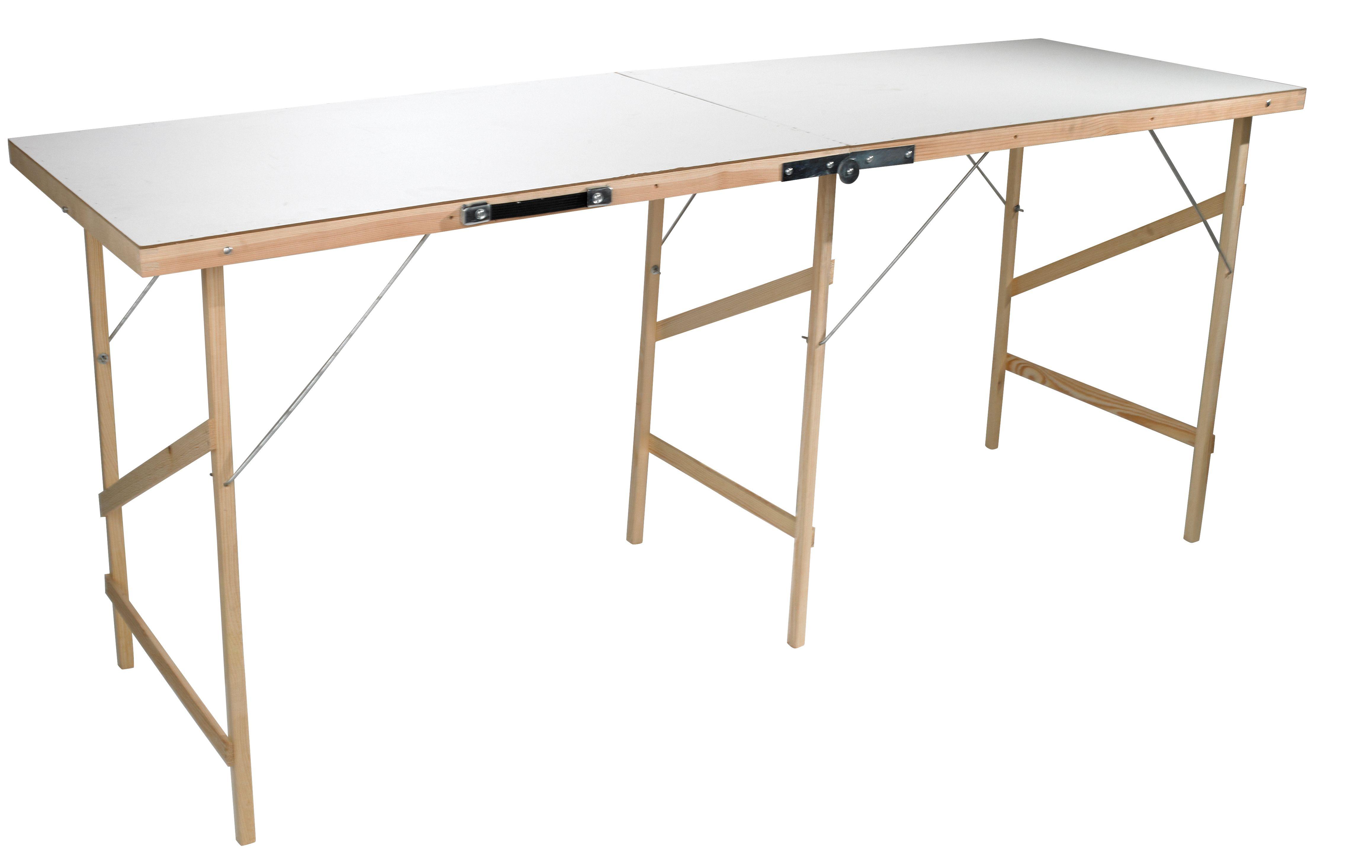 Decorators Table B&q Foldable Decorating Table H670Mm W560Mm L890Mm
