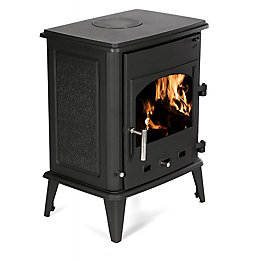 Hothouse Wood or Solid Fuel Boiler Stove, 8kW
