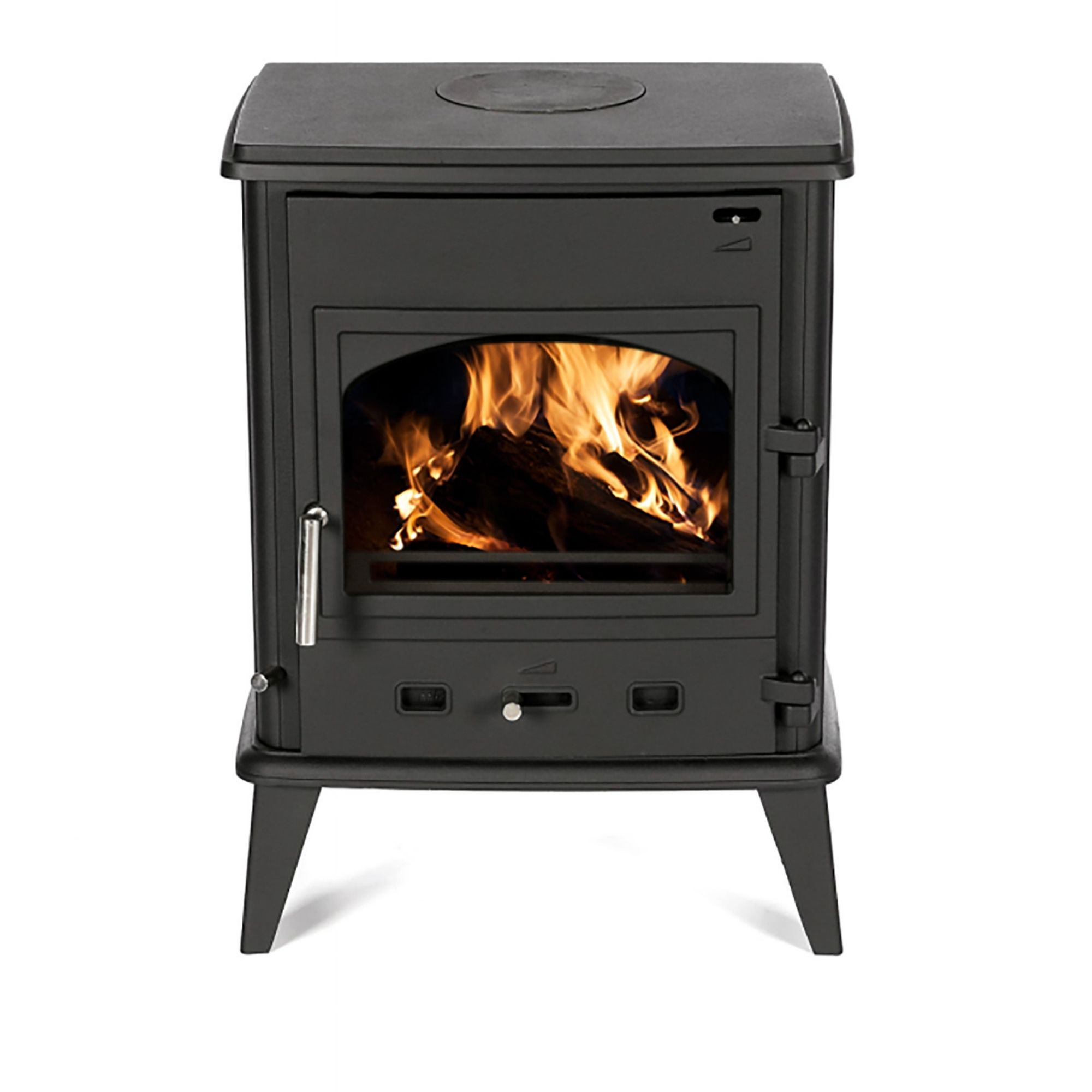 Hothouse Boiler Stove 13kw Departments Diy At B Amp Q