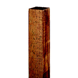 Blooma Timber Fence Post (H)2.7m