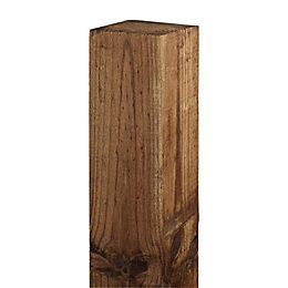Blooma Timber Fence Post (H)1.8m