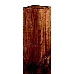 Blooma Timber Fence Post (H)2.4m