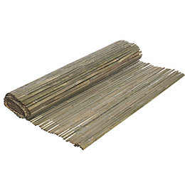 Bamboo Screening Roll 1 M 4 M