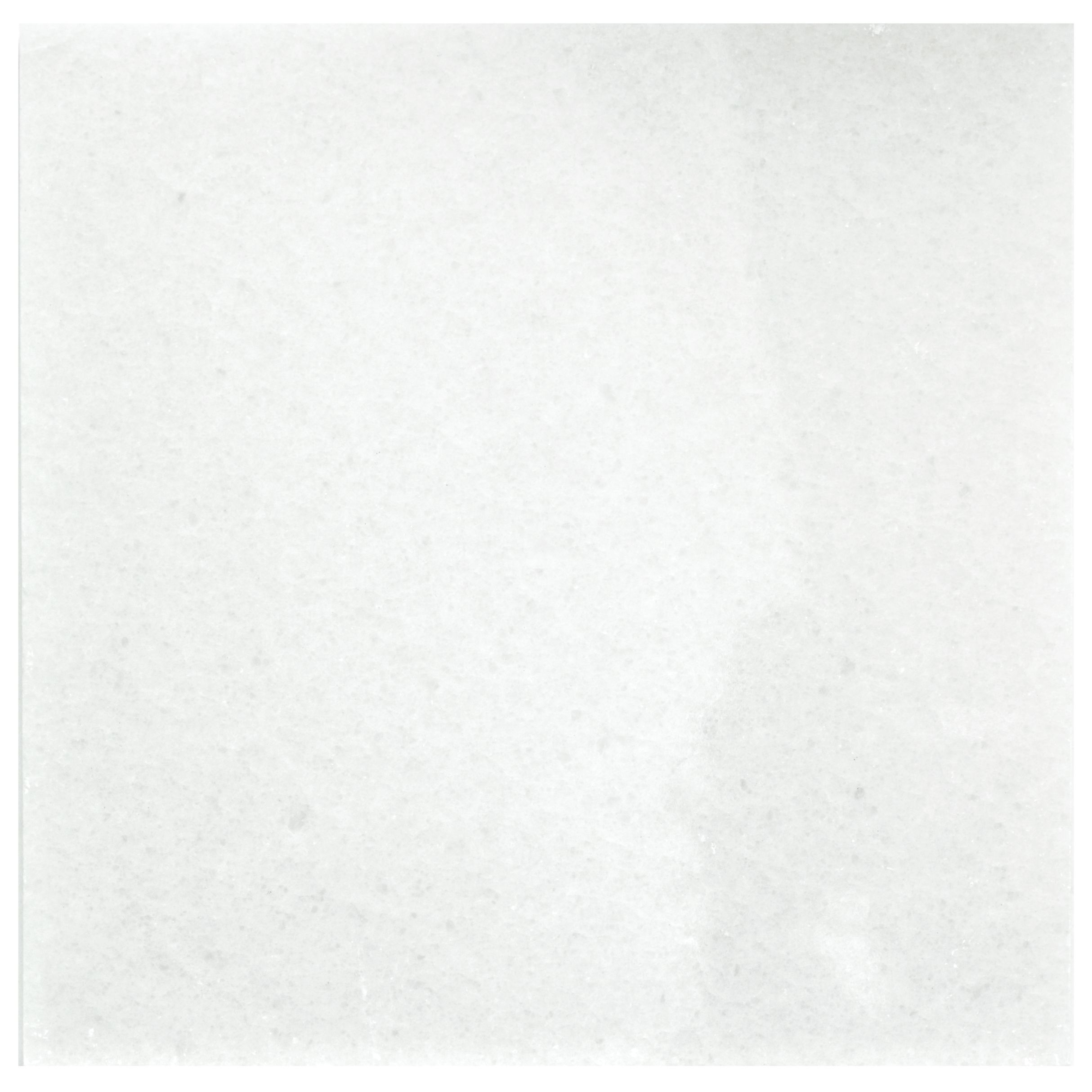 White Marble White Marble Effect Marble Wall & Floor Tile, Pack Of 5, (l)305mm (w)305mm