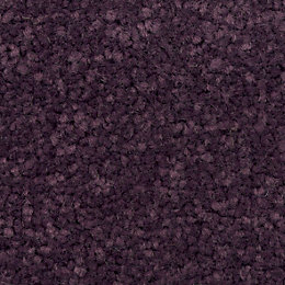 Colours Plum Carpet Tile
