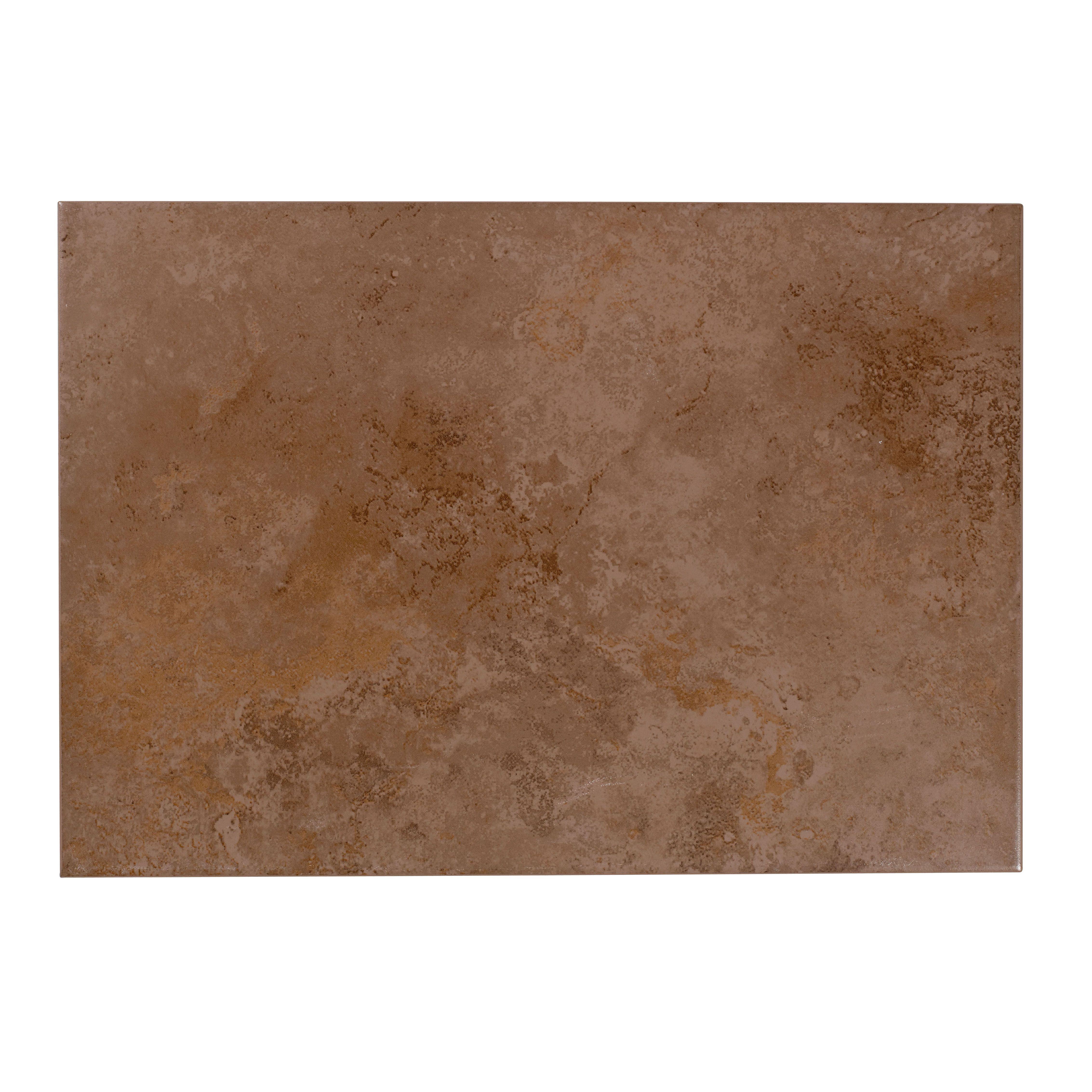 Oscano Graphite Stone Effect Ceramic Wall Floor Tile: DIY At B&Q