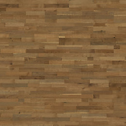 Colours Oak Lime Oak Real Wood Top Layer