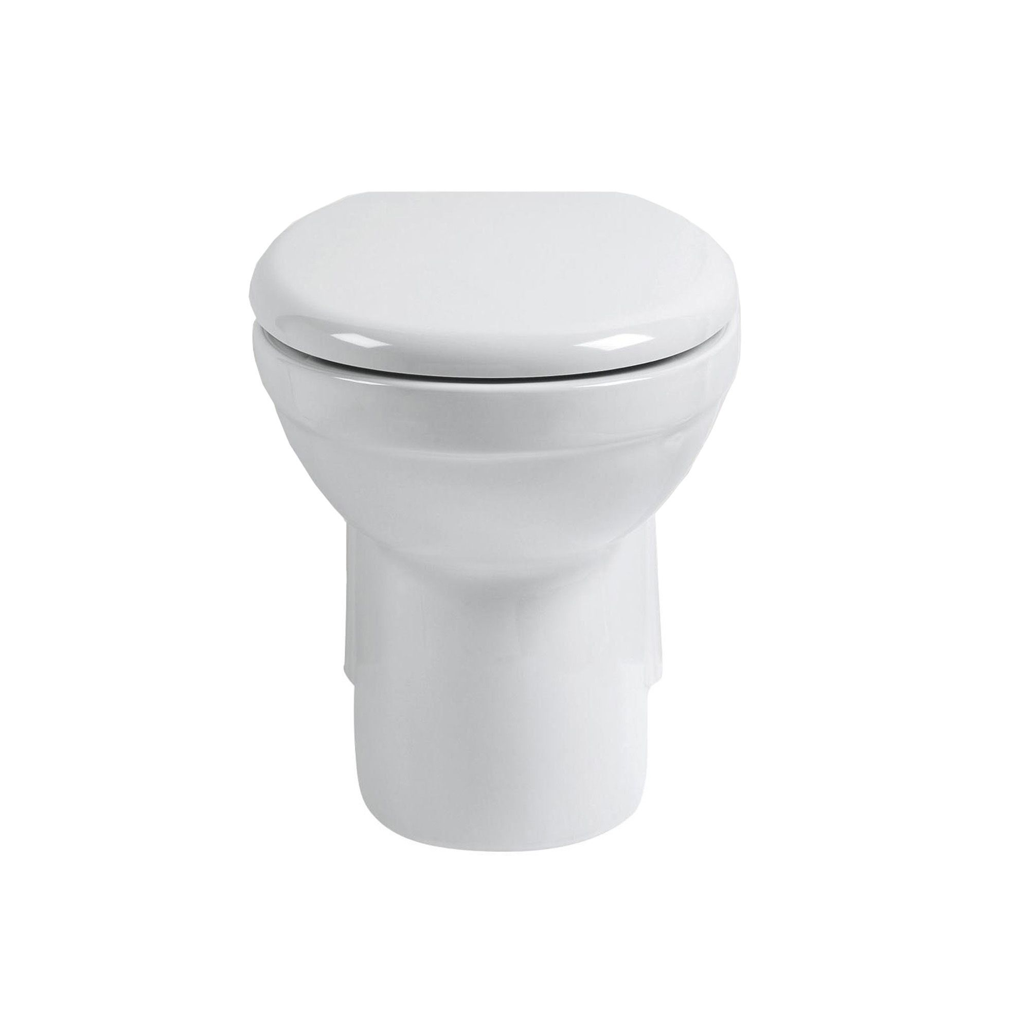 Cooke Amp Lewis Romeo Back To Wall Toilet With Soft Close