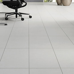 Harmonia Cream Himalayan Slate Effect Laminate Flooring 2.52