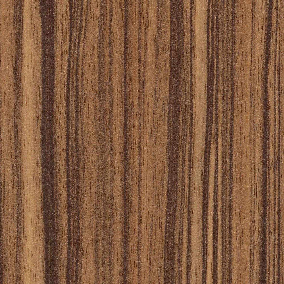 Cantana Zebrano Effect Laminate Flooring Sample M C B Departments Diy At Bq