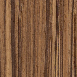 Cantana Zebrano Effect Laminate Flooring Sample 0.06 m²