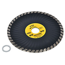 Mac Allister (Dia)150mm Diamond Blade