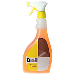 Diall Wood Floor Cleaner, 500 ml