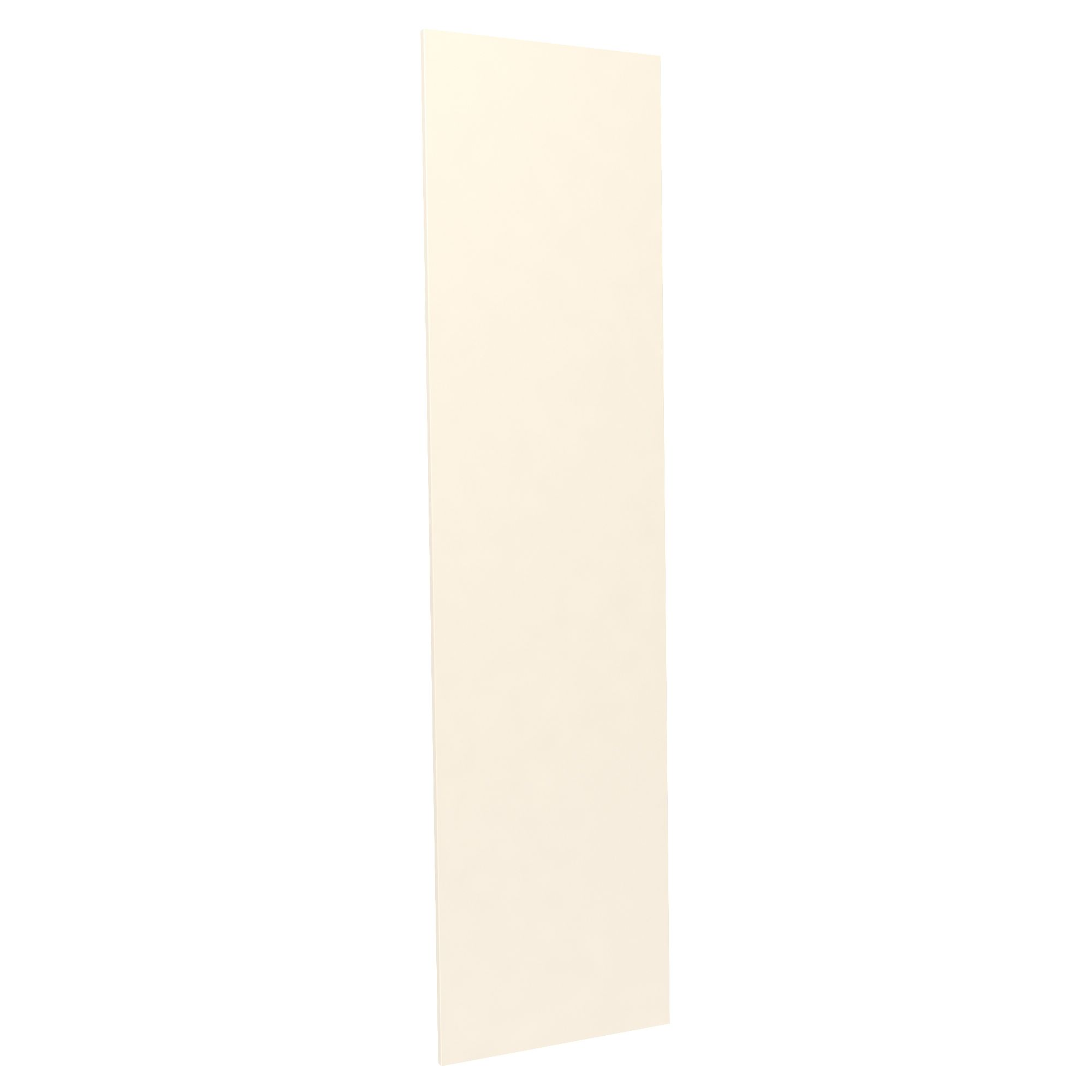 Darwin Modular Cream Wardrobe Door (h)1936mm (w)497mm