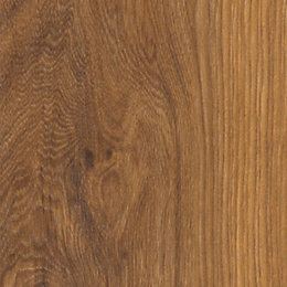 Nobile Natural Appalachian Hickory Effect Laminate Flooring