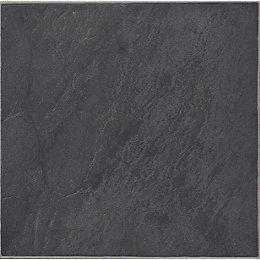 Leggiero Silver-Blue Slate Effect Laminate Flooring Sample