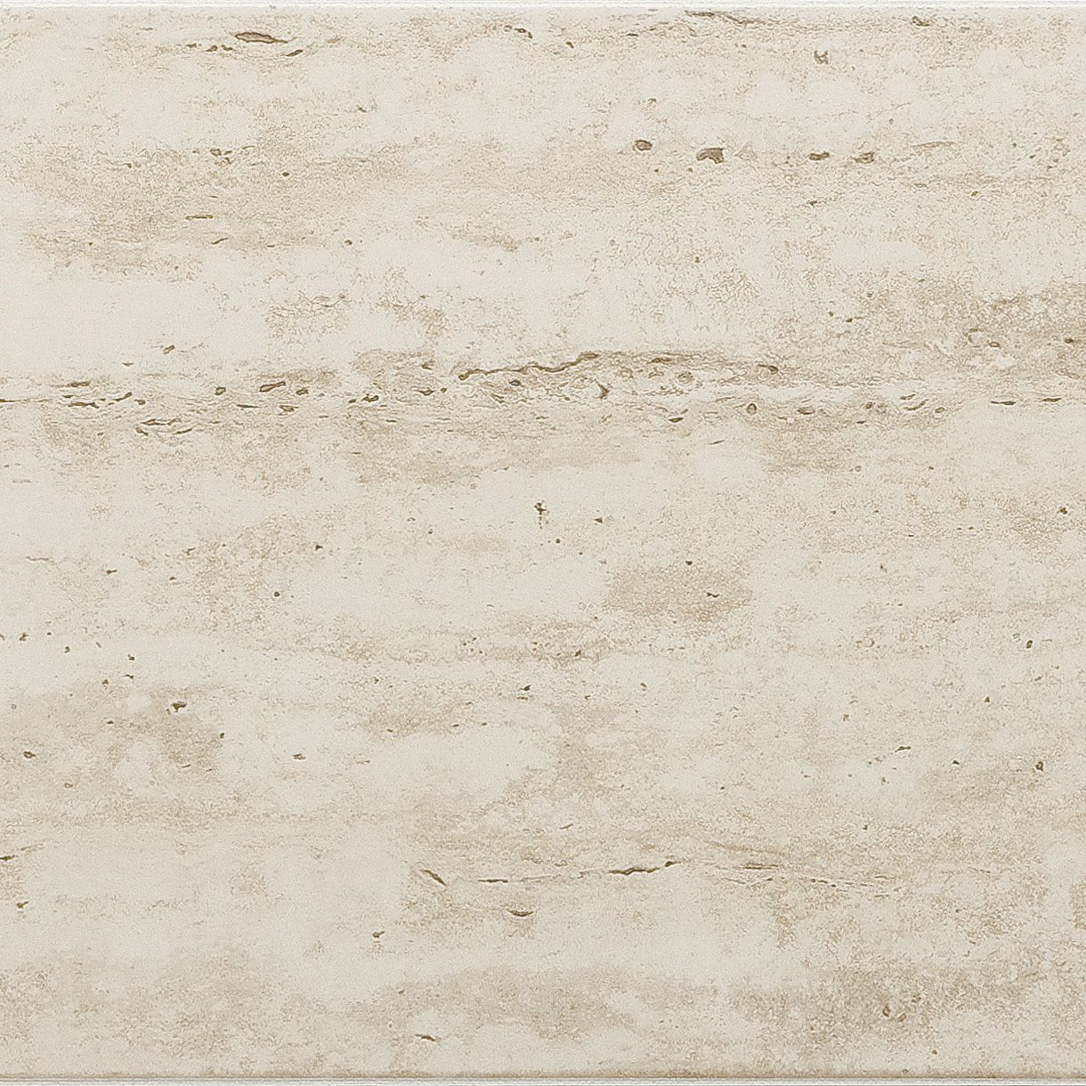 Leggiero cream travertine tile effect laminate flooring 0 for Laminate tile squares
