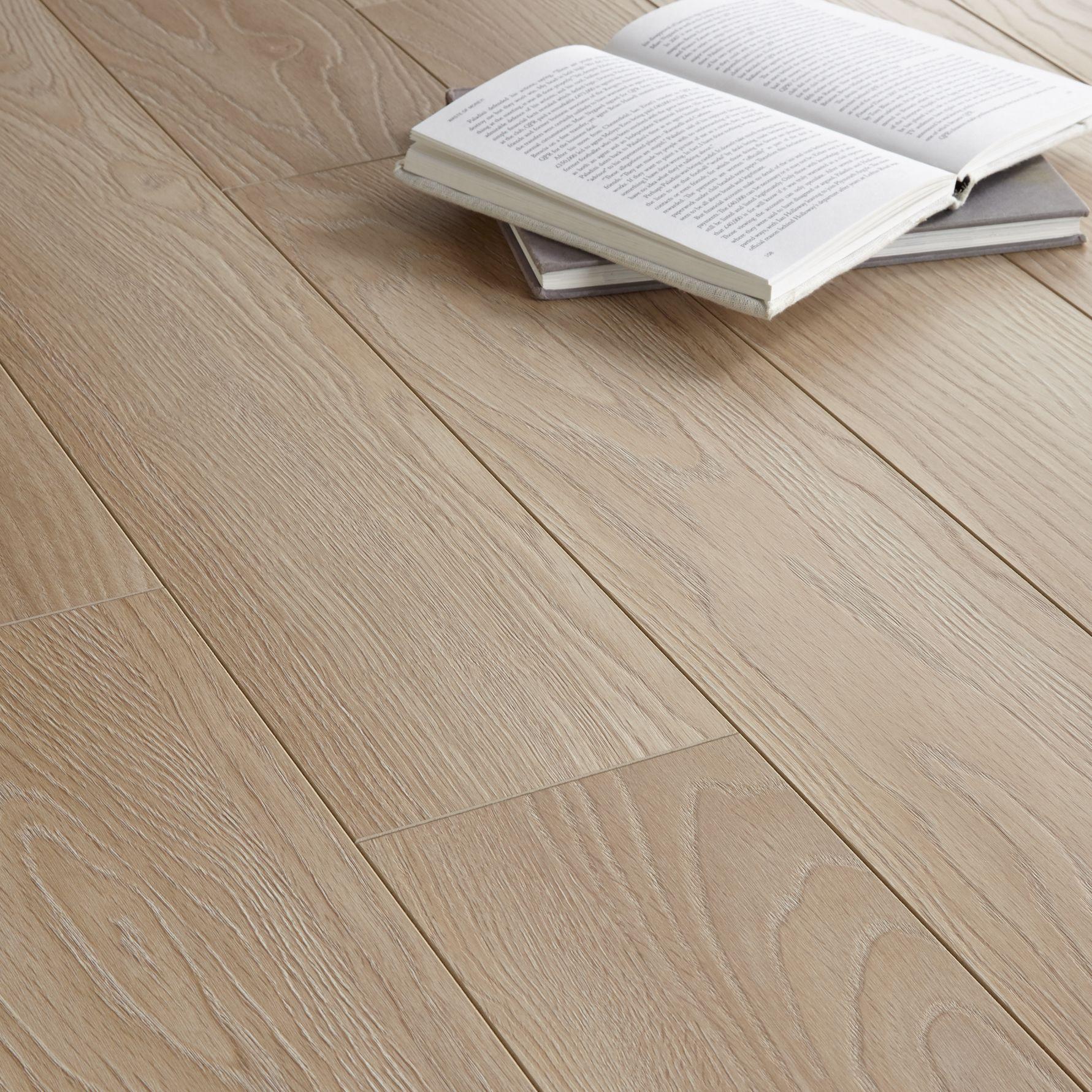 flooring & underlay