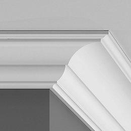 Colours C Profile External Corners (L)25cm (W)69mm (T)71mm,
