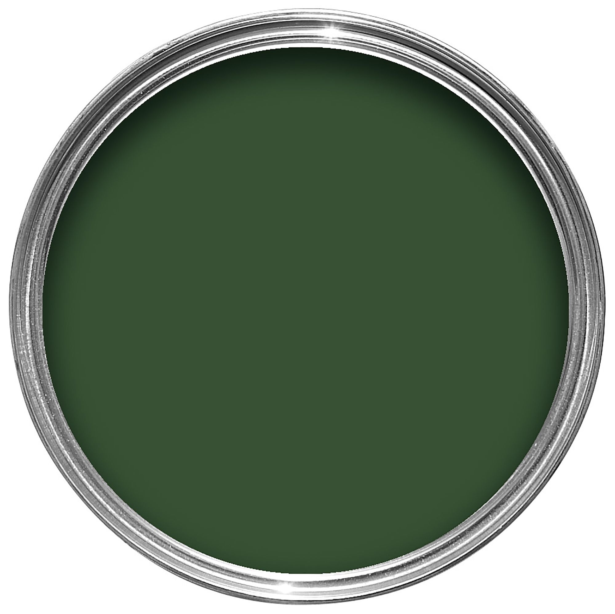 Colours exterior buckingham green gloss wood metal paint 750ml departments diy at b q - Dulux exterior gloss paint style ...