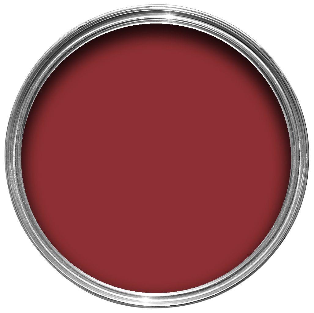 Exterior Gloss Paint Colours Part - 39: Colours Exterior Classic Red Gloss Wood U0026 Metal Paint 750ml | Departments |  DIY At Bu0026Q