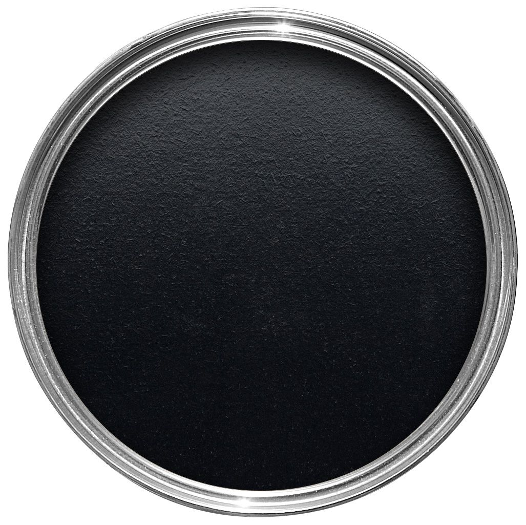 Colours Exterior Midnight Blue Gloss Wood Metal Paint