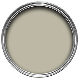 Colours Quick Dry External Pebble Grey Satin Paint