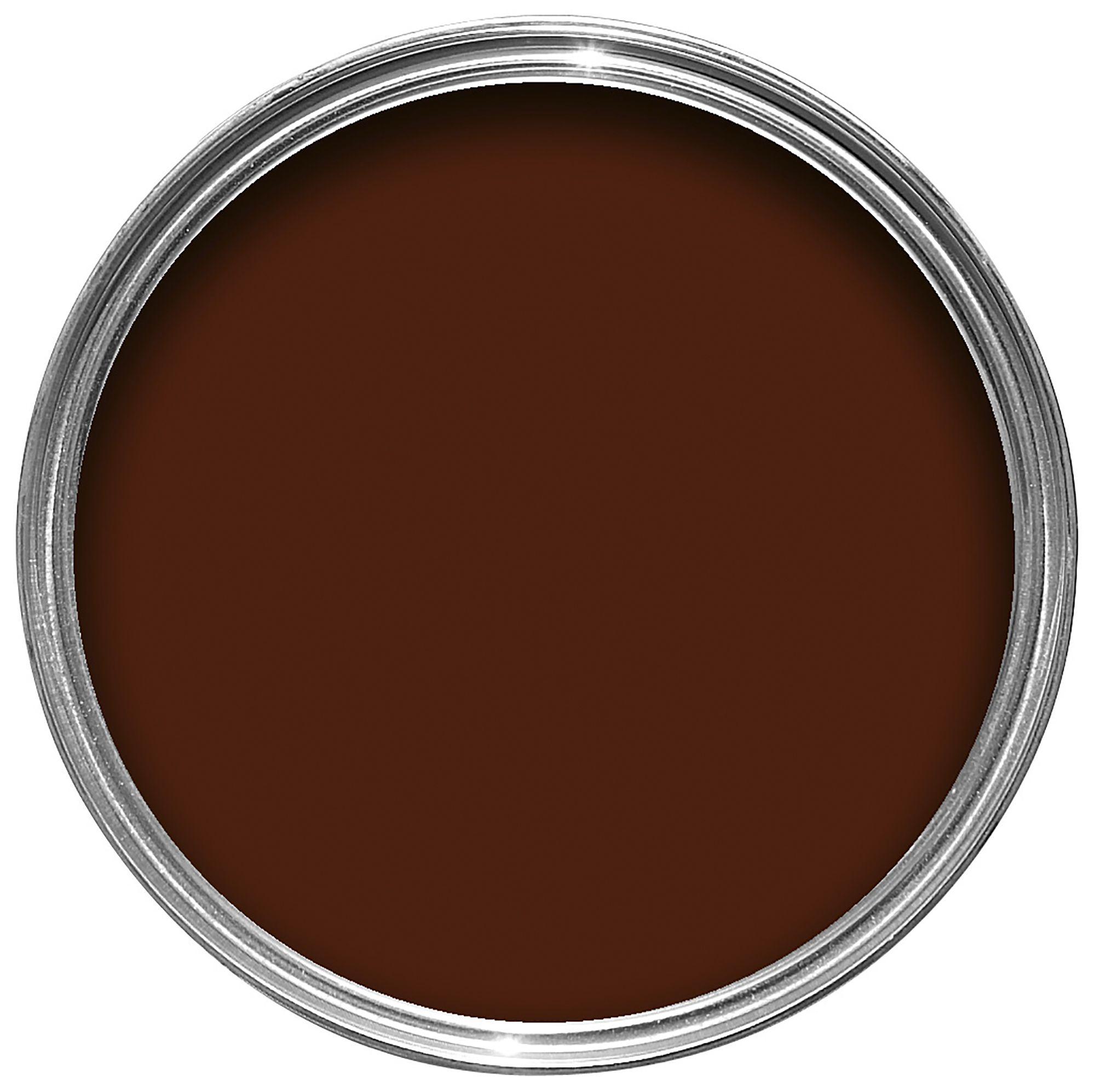 Colours exterior teak gloss wood metal paint 2 5l departments diy at b q - Sandtex exterior gloss paint paint ...