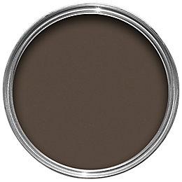 Colours Quick Dry External Conker Gloss Paint 2.5L
