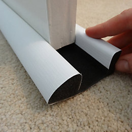 Diall Foam & PVC Covering Self Adhesive Draught