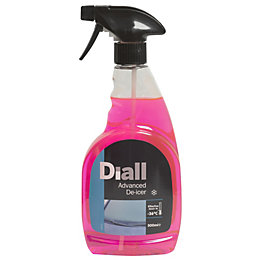 Diall Advanced De-Icer 500ml