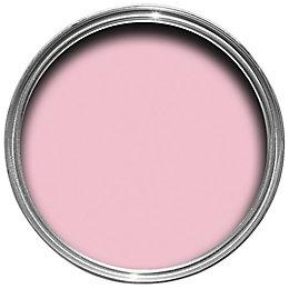 Colours Pink Pink Matt Emulsion Paint 2.5L