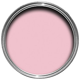 Colours Pink Pink Silk Emulsion Paint 2.5L