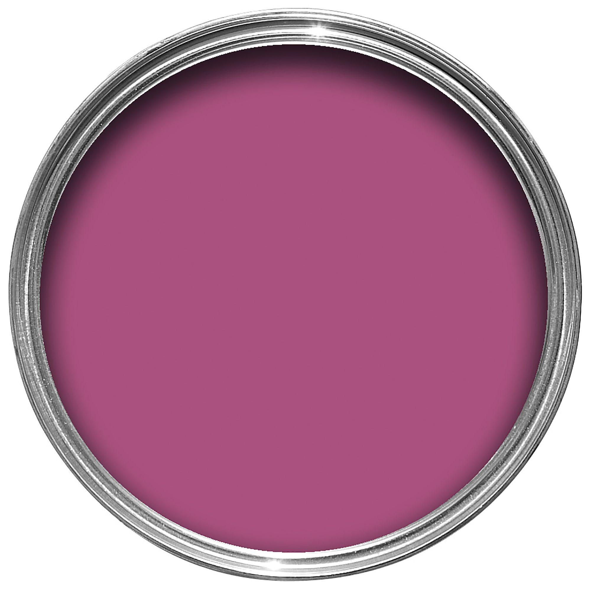 Colours Playful Pink Silk Emulsion Paint 2.5L