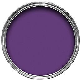 Colours Violet Imperial Matt Emulsion Paint 2.5L