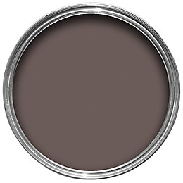 Colours Cocoa Bean Matt Emulsion Paint 50ml Tester