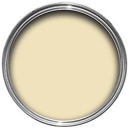 Colours Soft Lemon Matt Emulsion Paint 50ml Tester