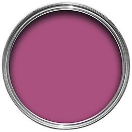 Colours Playful Pink Matt Emulsion Paint 50ml Tester
