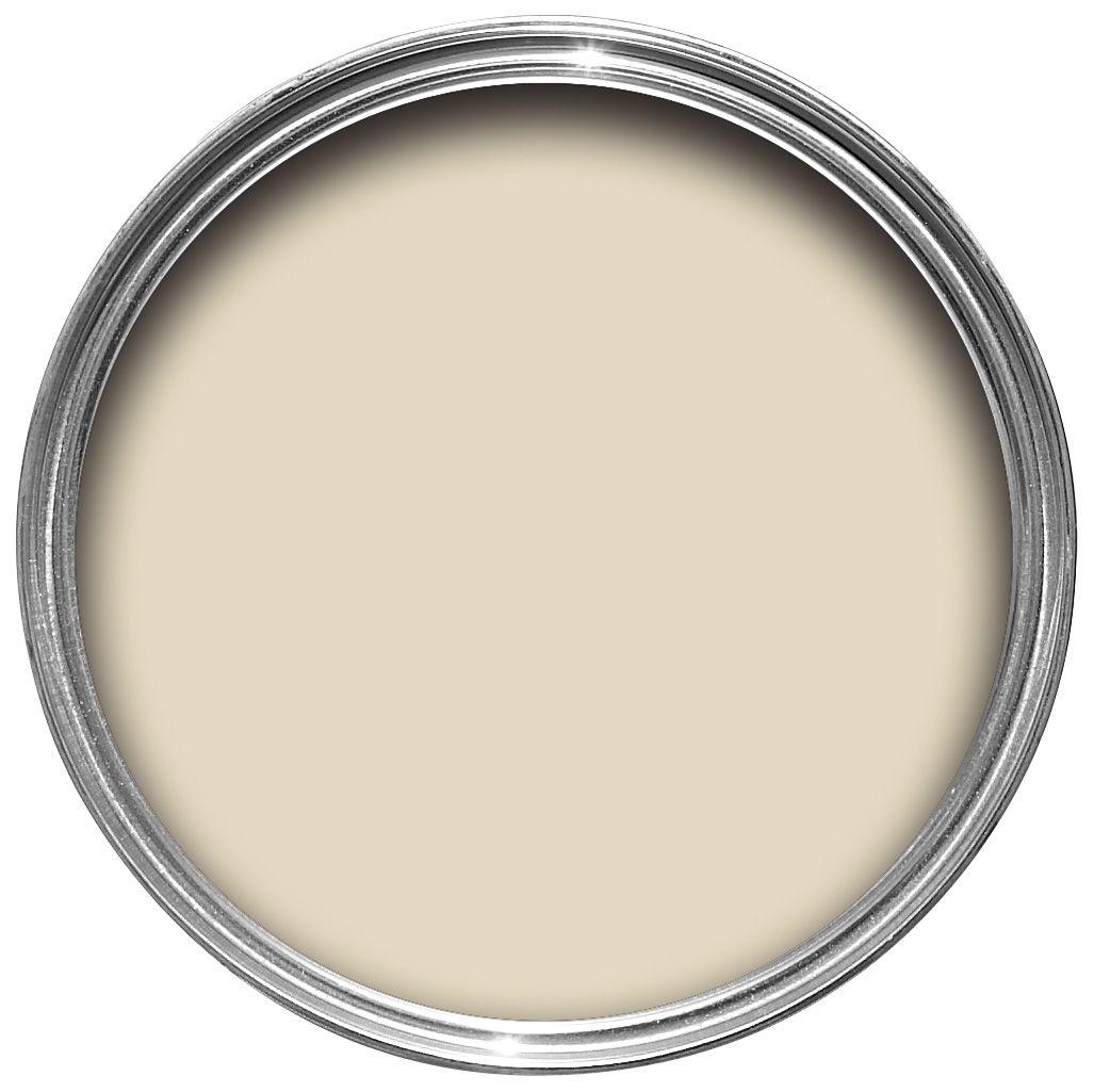 Colours Premium Ivory Matt Emulsion Paint 2.5l