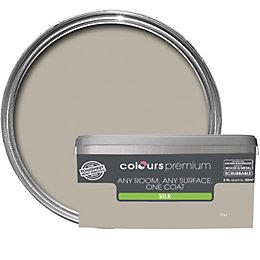 Colours Premium Clay Silk Emulsion Paint 2.5L