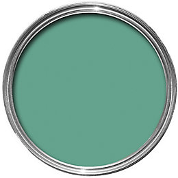Colours Premium Any Room One Coat Emerald Silk