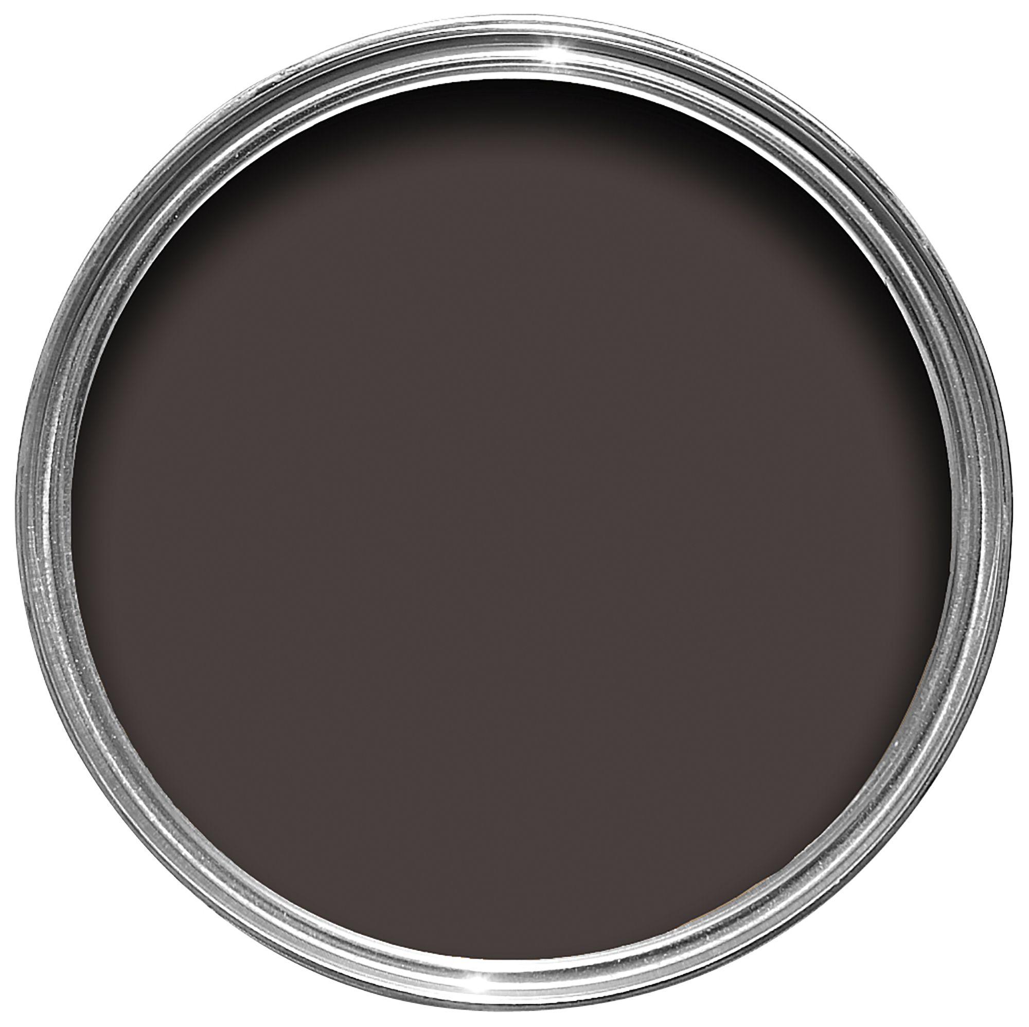 Dark Chocolate Brown Paint Chocolate Paint Diy