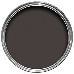 Colours Premium Dark Chocolate Matt Emulsion Paint 2.5L