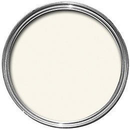 Colours Premium Antique White Flat Emulsion Paint 0.05L