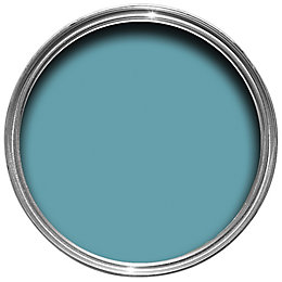 Colours Premium Any Room One Coat Tropez Blue